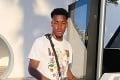 Neakceptovateľné: Útočník Manchesteru United obvinil súpera z rasizmu