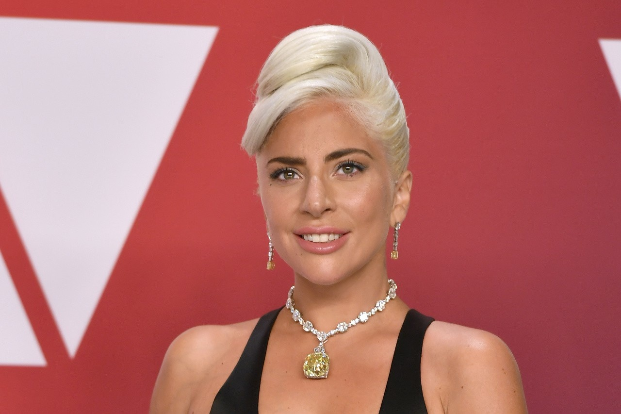 Lady Gaga sa nechala nafotiť nahá: Umenie alebo porno