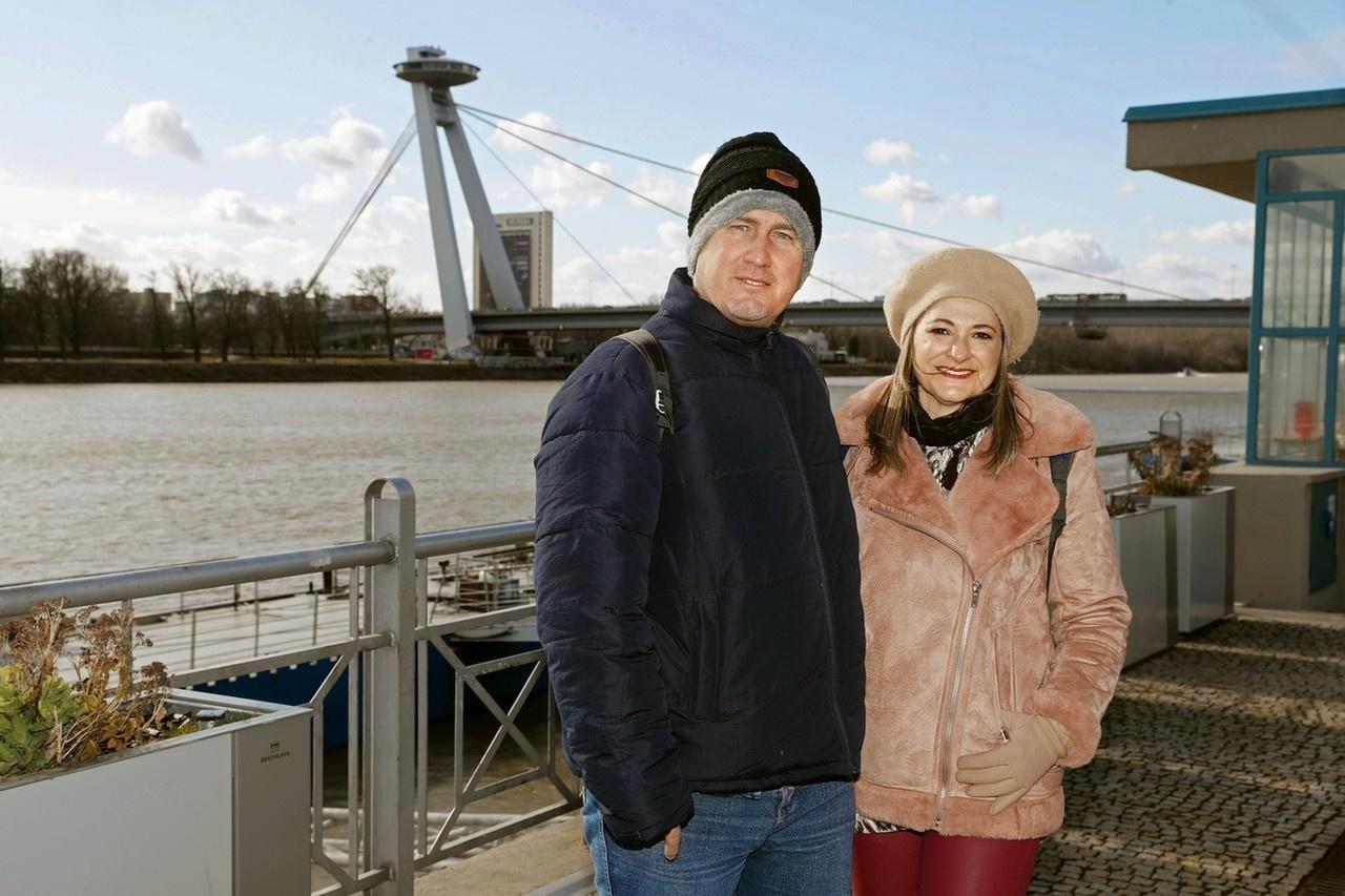 Bratislava prepisuje rekordy návštevnosti: Prečo metropola láka toľko turistov?