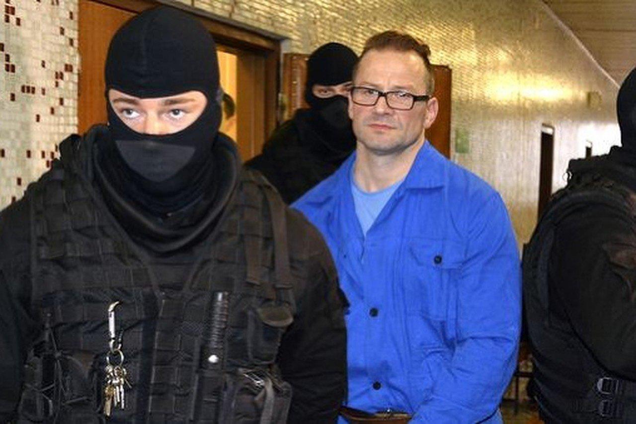 Pôjde na slobodu? Ďalšia žiadosť o prepustenie odsúdeného mafiána Borženského | Nový Čas