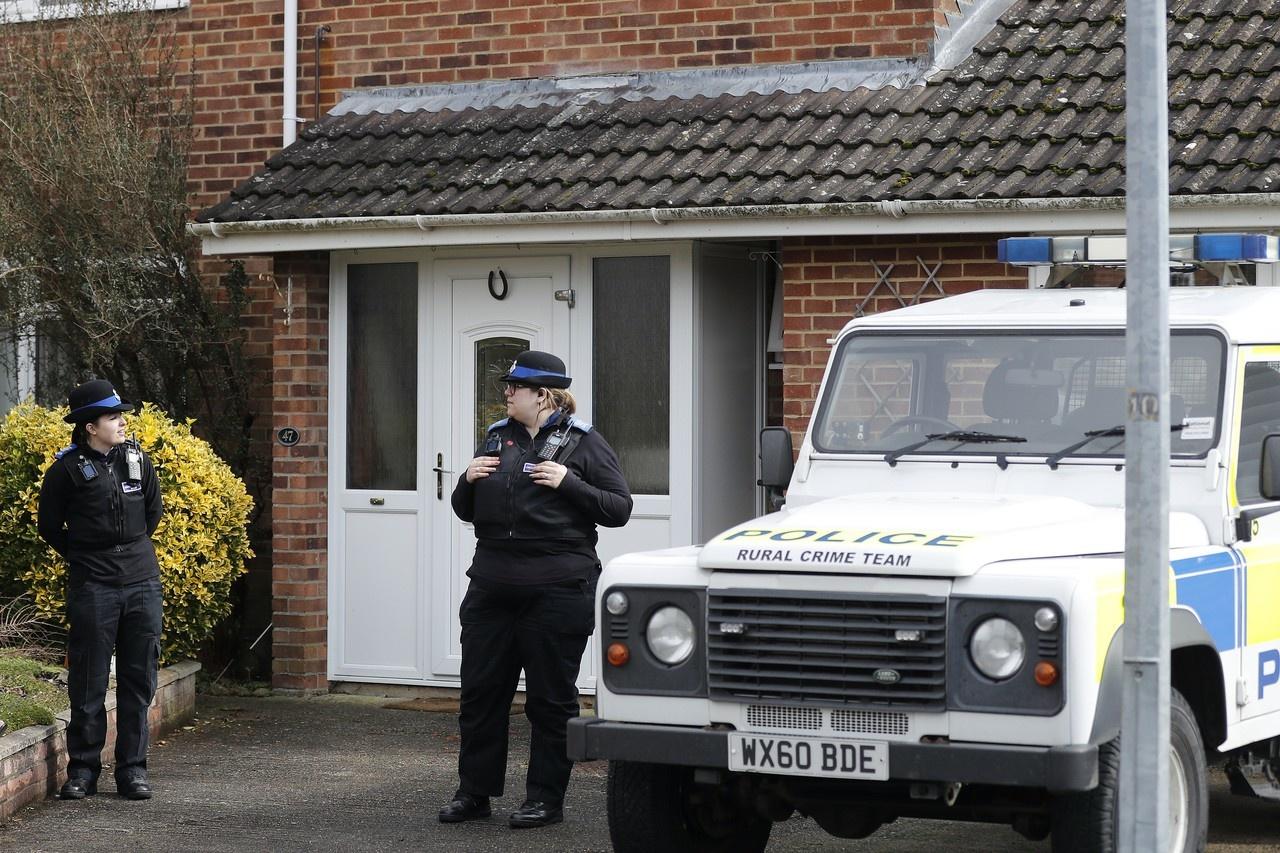 Po troch rokoch od incidentu sa ozval! Bývalý policajt z kauzy Skripaľ žaluje políciu | Nový Čas
