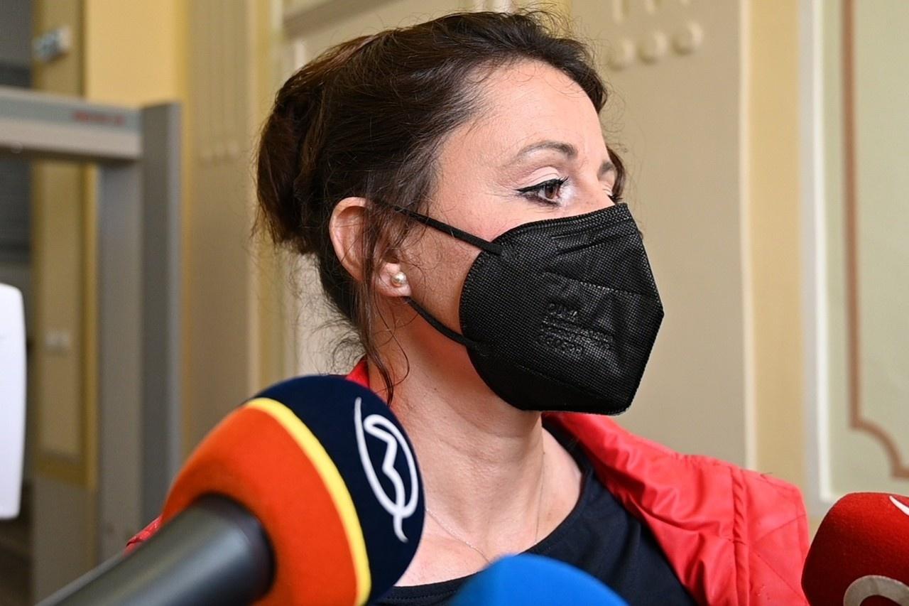 Exposlankyňa pred súdom, čelí žalobe od Čistého dňa: Blahová sa obhajuje | Nový Čas