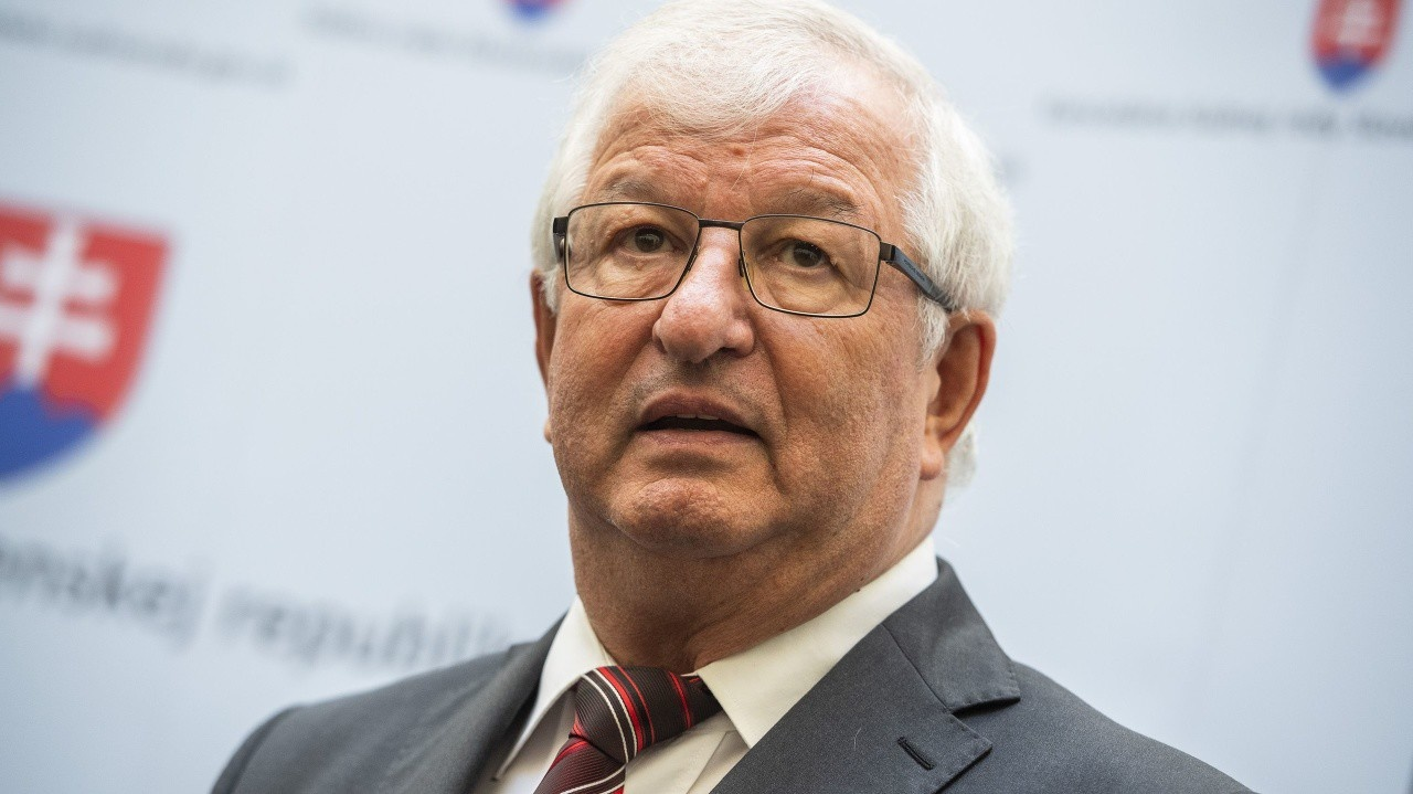 Predseda Súdnej rady Ján Mazák sa dal zaočkovať: Prečo som to urobil | Nový  Čas