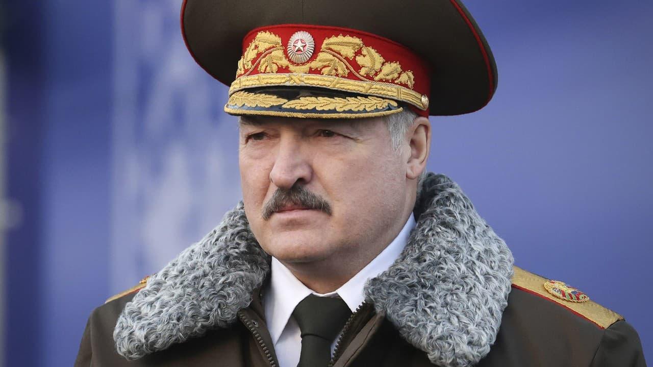 Záhadné slová Alexandra Lukašenka: Koniec vo funkcii prezidenta?!   Nový Čas