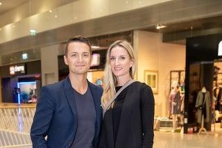 Adela a Viktor Vinczeovci