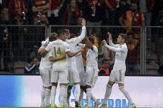 Pozitívny efekt očakávajú aj v Reale Madrid.