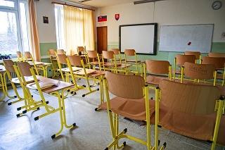 Zatvorené školy