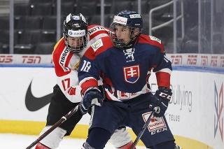 Podľa kanadskej spoločnosti TSN sa do prvej stovky draftu NHL dostane aj Martin Chromiak.