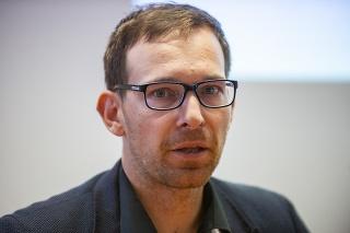 Martin Vlachynský.