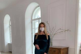 Judínyová sa v sobotu rozlúčila s divákmi Smotánky.