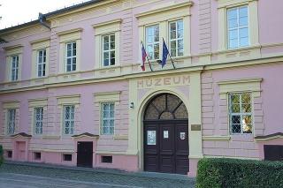 Gemersko-malohontské múzeum (GMM), založené v roku 1882, je piate najstaršie múzeum na Slovensku.