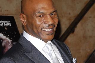 Mike Tyson si rád doprial luxus. To sa mu vypomstilo.