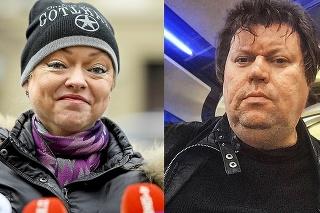 Dominika žila dlhé roky s Timom vo Fínsku.