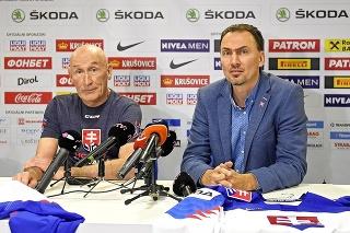 Tréner Ramsay a generálny  manažér Šatan zvolili pre Slovákov ubytovanie na periférii Košíc.