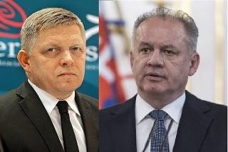 Do hry môže zásadným  spôsobom vstúpiť prezident Andrej Kiska.