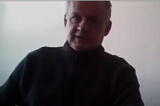 Objavilo sa  tretie video s exprezidentom Kiskom.