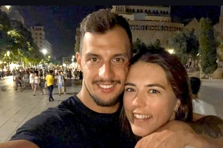 svedčí im to:Petra aMichal tvoria naozaj krásny pár.