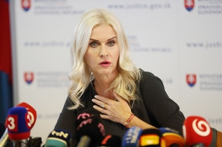 Jankovská popiera komunikáciu s Kočnerom.