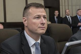 Minister spravodlivosti Gábor Gál