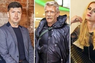 Andrejovi Bičanovi. Richardovi Stankemu či Barbare Haščákovej rok 2019 nevyšiel.