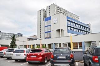 Detská fakultná nemocnica v Košiciach