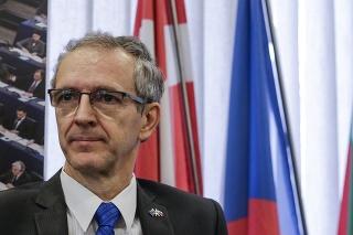 Europoslanec Ivan Štefanec