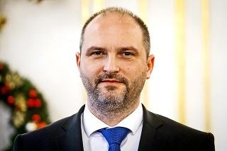 Košický primátor Jaroslav Polaček