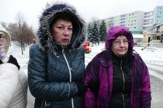 Silvia Hrebeňárová (vpravo) sa druhýkrát narodila.