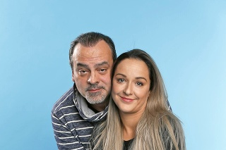 Herec Sväťo Malachovský (45) a jeho partnerka Petra Molnárová (31) sa od 30. júla tešia zo syna Tima.