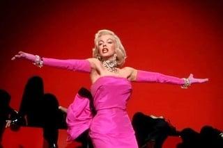 Marilyn Monroe  (†36)