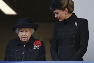 Británia si pripomenula obete prvej svetovej vojny.
