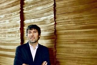 Český miliardár a najmajetnejší muž našich západných susedov Petr Kellner (55).