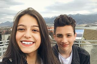 Judita (16) a Tomáš († 16) boli nerozlučnými priateľmi, o to viac je jeho vražda nepochopiteľná.