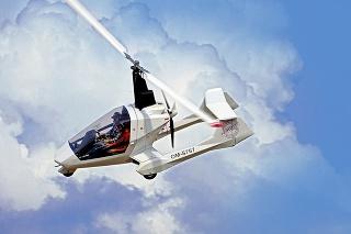 Slovenský vírnik dokáže letieť aj 160-kilometrovou rýchlosťou.