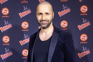 Spevák Robo Opatovský
