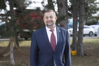 Štefan Harabin (61)