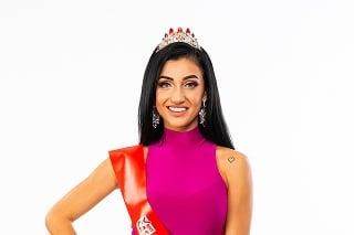 Miss leta 2018 Zemanova