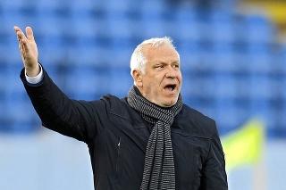 GALIS: Slovenská legenda dúfa, že v Budapešti podajú Slováci diametrálne odlišný výkon.