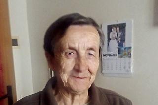 Vilma (77) šla  na bežnú operáciu plná  vitality a radosti zo života.