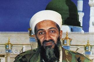 Vo vedení al-Káidy nahradil svojho otca Usámu bin Ládina.