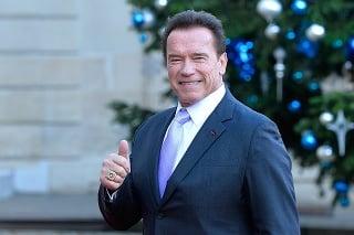 Arnold Schwarzenegger bol zvláštnym hosťom klimatického summitu v Paríži.