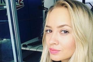 Barbora Rakovská.