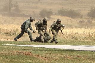 V SR sa uskutoční 24 vojenských cvičení so zahraničnou účasťou.