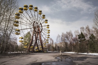 Ruské koleso: Nebolo nikdy v prevádzke. Otvorenie lunaparku  bolo naplánované na 1. mája, teda päť dní po nehode.