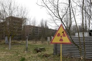 Tragédia v Černobyle otriasla celým svetom.