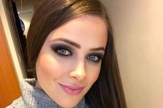 Speváčka Natália Hatalová sa už čoskoro dočká bábätka.