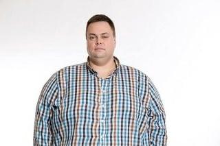 Markovi veľká nadváha zničila život.