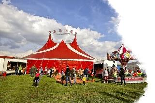Tradičný cirkus so zvieratami uvidíte už len v zahraničí.