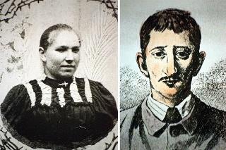 Za vraždu Anežky bol lynčovaný Hilsner.