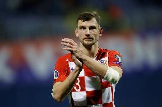 Azerbajdžan potrápil vicemajstrov sveta Chorvátov.
